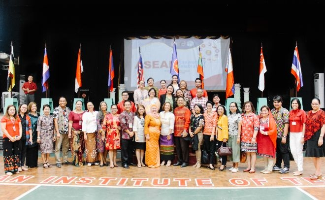 MSU-IIT Ushers in ASEAN Month of August w/ Special Flag-Hoisting Ceremony
