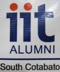 iit alumni south              cotabato