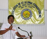 MSU-IIT Alumni              South Cotabato Region
