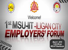 AIITAFI Employers' Forum