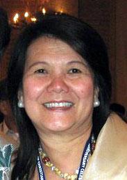 Dr. Miriam              P. Cue