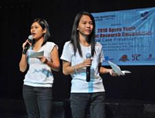 Agora Youth Awards 2010