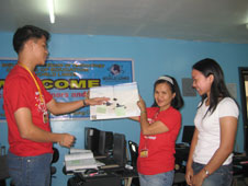 College of              Education Technology Enhancement Program in Technology              Education