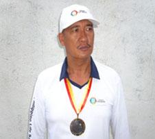 Dr. Cesar T. Miguel
