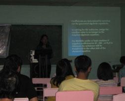 ced              seminar              session
