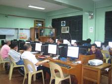 SPC  CISCO Training  MSU-IIT